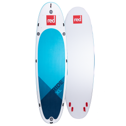 SUP Red Paddle Ride XL 17''...