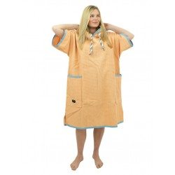 Poncho ALL IN T Light Line...