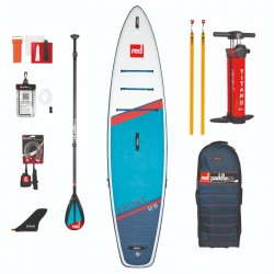 Package SUP Red Paddle...