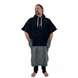 Poncho ALL IN Bigfoot adult...