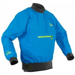 VESTE KAYAK PALM VECTOR BLUE