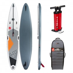 "SUP RED PADDLE 12'6 x 28""..."
