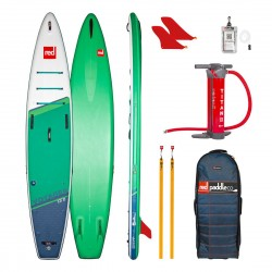 SUP Red Paddle Touring...