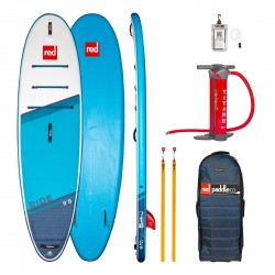 SUP Red Paddle All Round...
