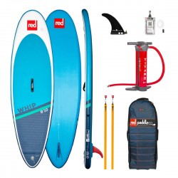 SUP Red Paddle Whip 8'10''...