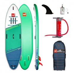 SUP Red Paddle Wild 11'' x...