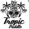 TROPIC PADDLE