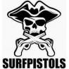 Surfpistols